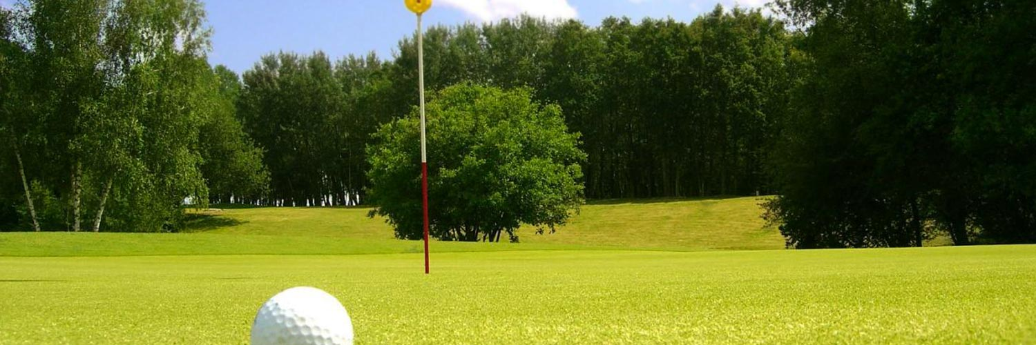 Golf Lafayette Hotel & Spa Epinal France