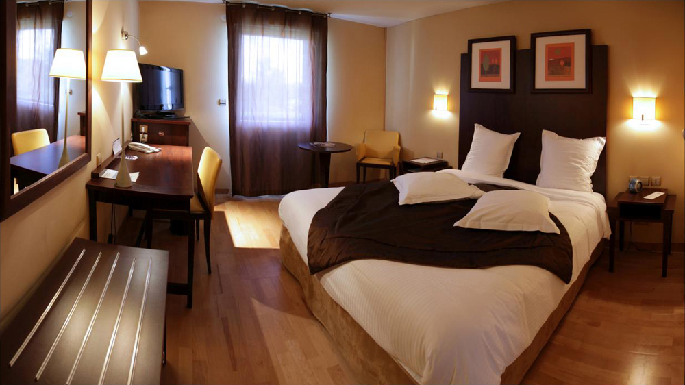 Best Western Lafayette Hotel & Spa Epinal France